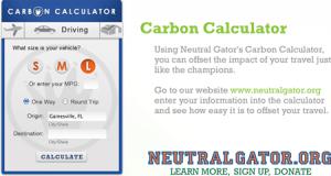 UF Neutral Gator carbon_calculator